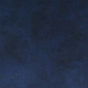 Leather Midnight Blue