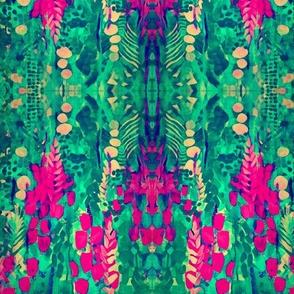 Fuchsia Follage