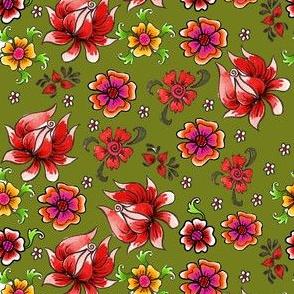 fleur_de_bohème__green_S