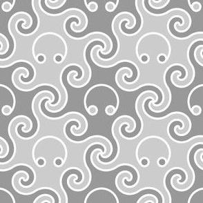 00655208 : octopod X : D