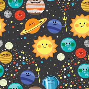 aloha solar system