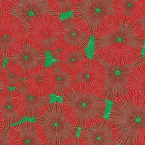 red_green holiday pinwheels_in_space_
