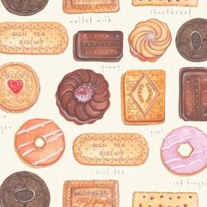 Best Biscuits