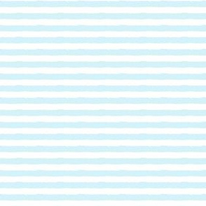 Baby Blue White Nautical Stripe_Miss Chiff Designs