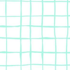 mint grid