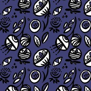 abstractflowersblue