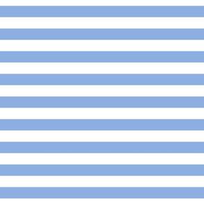 Cabana Stripes - Perfect Blue