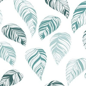 summer_leaves-teal
