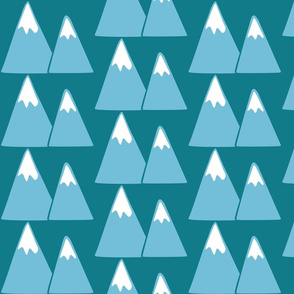 Camping Adventure Collection - Mountains-ed