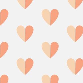 love hearts no.6