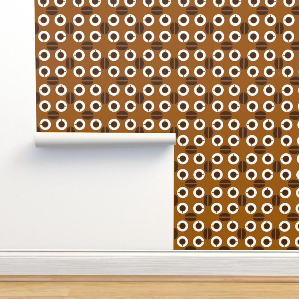Isobar Durable Wallpaper featuring UMBELAS MOO by umbelas