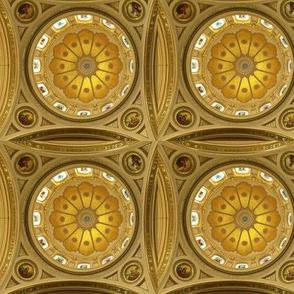 Celestial Ceiling 10