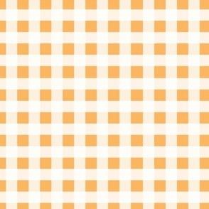 Boho Mudcloth Linen . Mandarin Woodblock