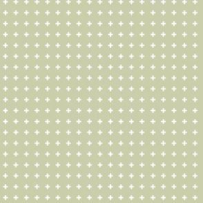 Swiss Crosses - Lichen fp