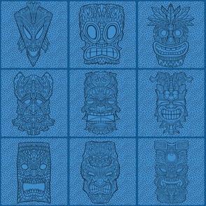 Blue_Tiki_Tile_large_grid_3000X3000_9x9_300dpi_template