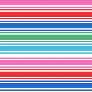 bishoujo chucky stripes