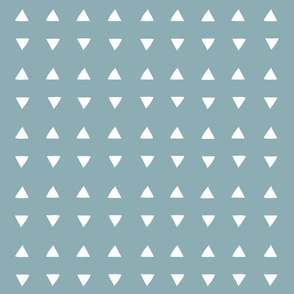 Tiny Triangles - Mist