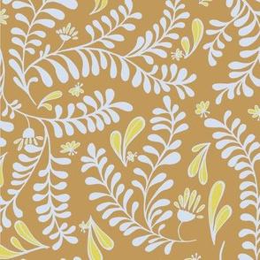 Thread of Gold Morris Vine