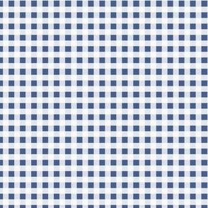 Boho Mudcloth Linen . Aqua Woodblock