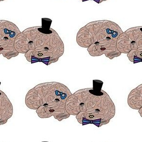 Let's Put Our Brains Together