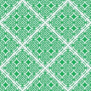 Lattice green