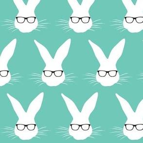 Geeky Bunny Eggshell