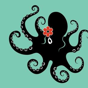 DancingOctopus_Teal