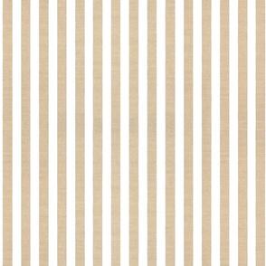 Denim Stripes . Desert Canyon Chambray