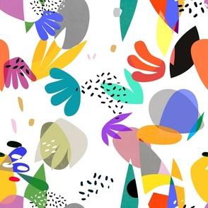 Matisse . Birthday Party