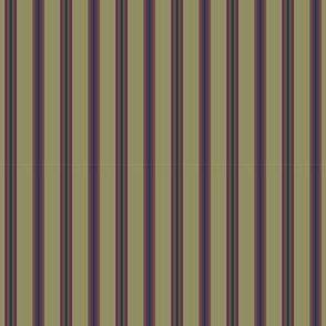Fall 2011: Men's Mixed Stripes