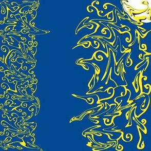 Al Andalus Azul