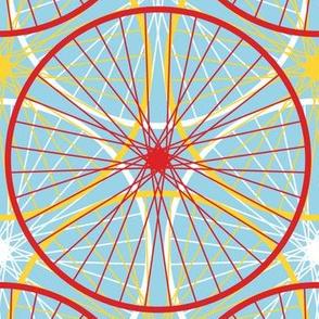 06593394 : wheels : sailing