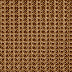 Classic Wicker Weave
