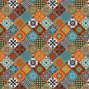 Talavera Tiles XS REMASTERED