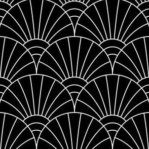06595146 : scalefan 9 +  : black + white