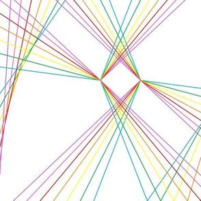 Spectrum-Double Rainbow