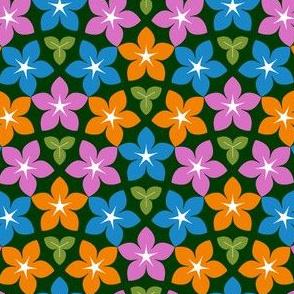 butterfly flower 2