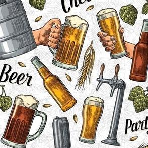 SW-Beer Party-C