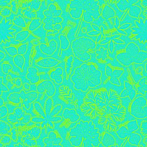 Leafy-B