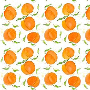 Summer Peaches repeat