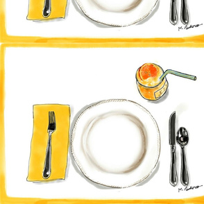 Lemon_28Placemat