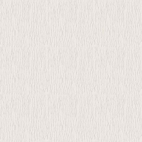 Parchment White Textured Solid