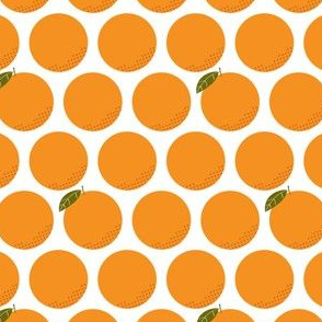 Just Oranges
