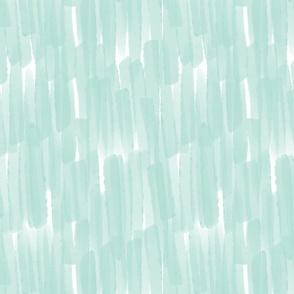 Watercolor Strokes // Aqua