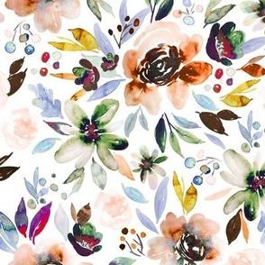 Indy Bloom Design Autumn Berry_Rose