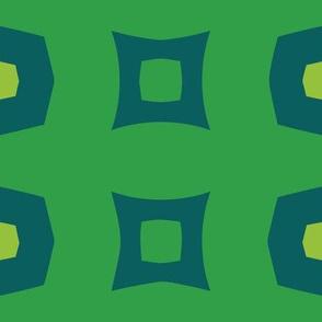 Boxes A (Green)