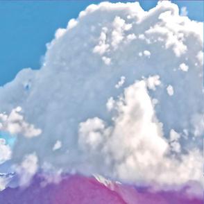 Cumulus Cloud, L