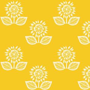 flower motif lg