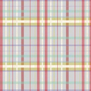 Gingham explosion of happyness