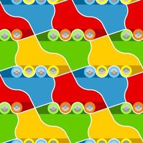 00661439 © roller-skates